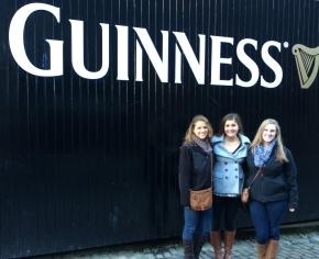 Me, Tori, and Olivia